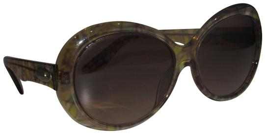 Preload https://img-static.tradesy.com/item/24408814/emilio-pucci-marbleized-heavy-plastic-in-browns-and-greens-sunglassesdesigner-sunglasses-0-1-540-540.jpg