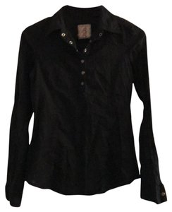Buffalo David Bitton Top Black