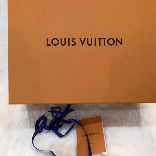 Louis Vuitton brown Boots Image 10