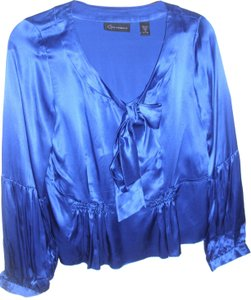 Context Top Blue
