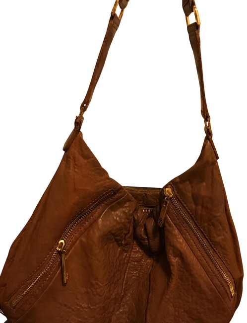 Item - Hobo Brown Leather Tote