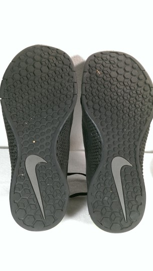 Nike Black Green Synthetic Men's Metcon 2 Flywire Running Jogging 11.5 Shoes