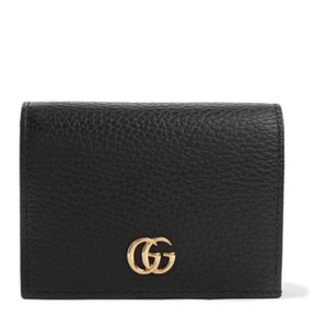 Gucci Marmont Small Leather Wallet