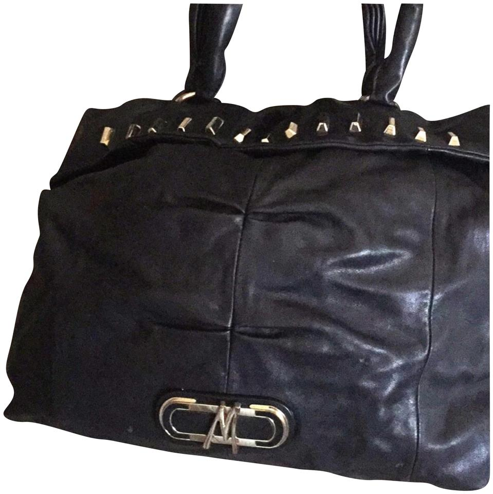 9aceb64421 Guess By Marciano Large Leather Sack Tote - Tradesy