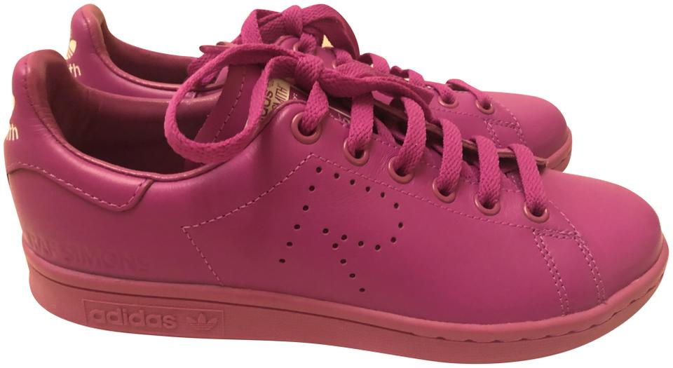 fd2dadacf2e adidas by Raf Simons Stan Smith Sneakers Stan Smith Hot pink Athletic Image  0 ...