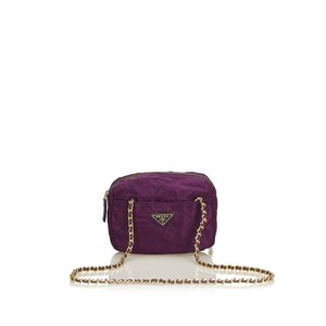 Prada 8jprsh024 Shoulder Bag