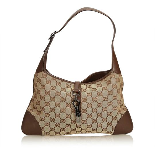 Preload https://img-static.tradesy.com/item/24411433/gucci-jackie-guccissima-brown-canvas-shoulder-bag-0-0-540-540.jpg