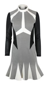 Karen Millen Sheer Dress - item med img