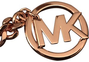 Michael Kors Key Chain/FOB/Purse Pull/Purse Decor