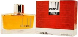 Alfred Dunhill Dunhill Pursuit by Alfred Dunhill for Men 2.5oz EDT