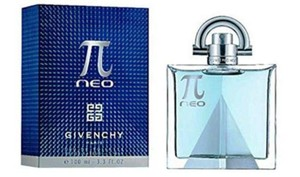 Givenchy PI Neo by Givenchy for Men 3.3 Ounce EDT Spray