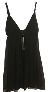 Jenni Kayne short dress Black on Tradesy