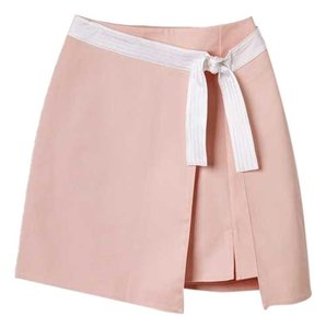 Opening Ceremony Skirt pink