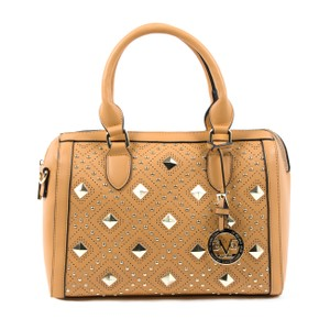 55ef810aebf Added to Shopping Bag. Versace 19.69 Womens Handbag Linda Leather Shoulder  Bag. Versace 19.69 V Italia ...