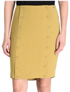 A|X Armani Exchange Skirt light olive