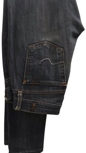 Seven7 Skinny Jeans-Medium Wash