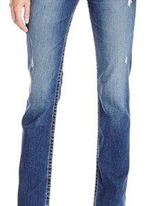 Big Star Relaxed Fit Jeans-Distressed