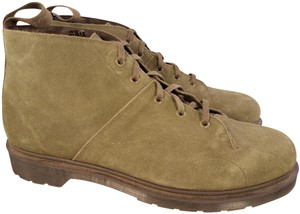 Dr. Martens Man Chukka Church Size 14 green Boots