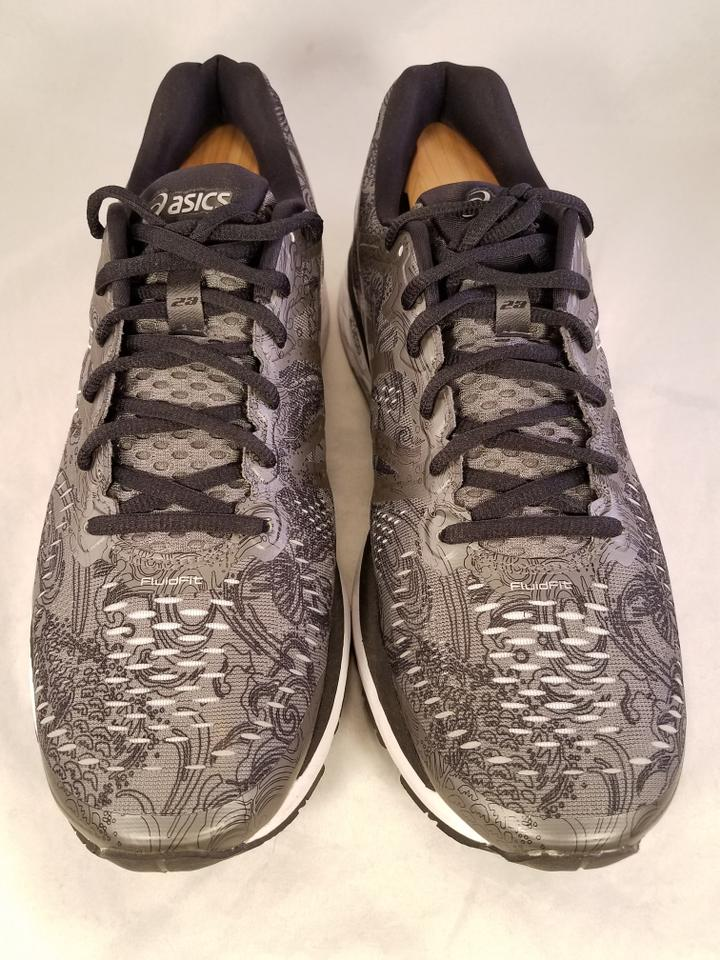 on sale 4d171 93a4e Asics Gray Kayano T6a1n 46.5 Sneakers Size US 12 Regular (M, B)