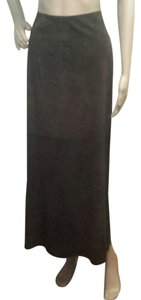 W by Worth Maxi Skirt brown