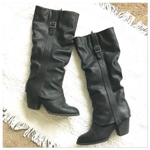 Jellypop charcoal Boots