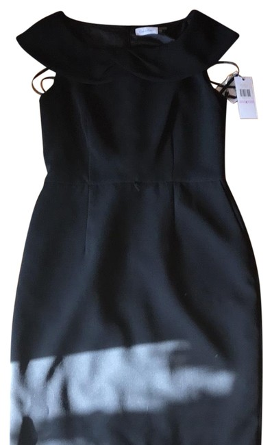 Preload https://img-static.tradesy.com/item/24414167/calvin-klein-black-peter-pan-collar-mid-length-workoffice-dress-size-6-s-0-1-650-650.jpg