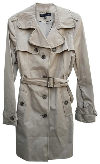 Preload https://img-static.tradesy.com/item/24414206/inc-international-concepts-tan-trench-jacket-size-12-l-0-1-650-650.jpg