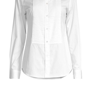 Polo Ralph Lauren Button Down Shirt White