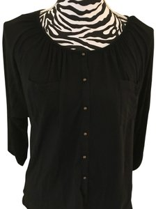 Andrea Jovine Top black