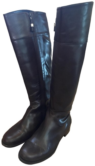 Lauren Ralph Lauren Brown Classic Tall Boots/Booties Size US 9 Regular (M, B) Lauren Ralph Lauren Brown Classic Tall Boots/Booties Size US 9 Regular (M, B) Image 1