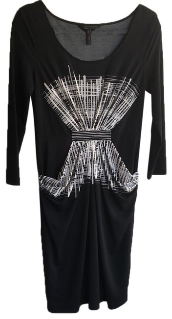Preload https://img-static.tradesy.com/item/24414640/bcbgmaxazria-black-and-white-workoffice-mid-length-workoffice-dress-size-6-s-0-1-650-650.jpg