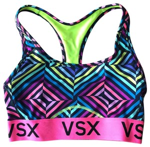 Victoria's Secret striped