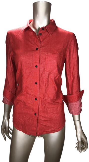 Preload https://img-static.tradesy.com/item/24414917/broadway-and-broome-rustic-red-button-down-top-size-4-s-0-1-650-650.jpg
