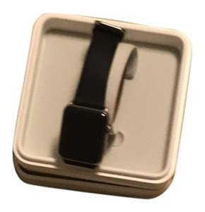Apple Apple Watch 2, 42 stainless steel 4 straps, 1 charging dock, 1 charger