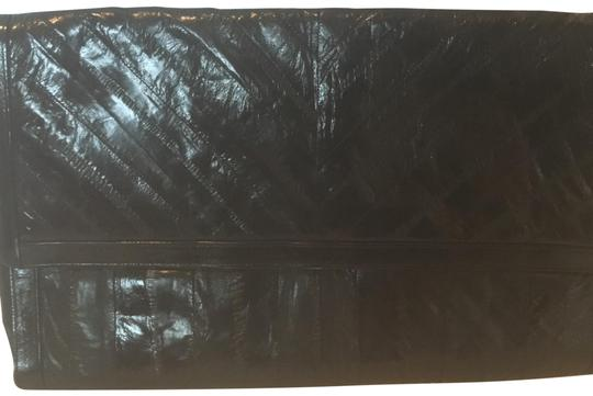 Sunco Black Clutch