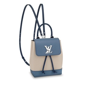 Louis Vuitton Lockme Lockme Mini Mini Backpack
