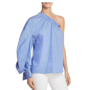Petersyn Top blue/white