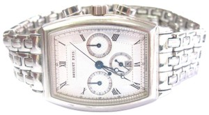 Breguet Breguet Heritage Chronograph 5460 White Gold COMES WITH FULL BOX & PAP