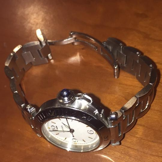 Cartier pascha ladies watch