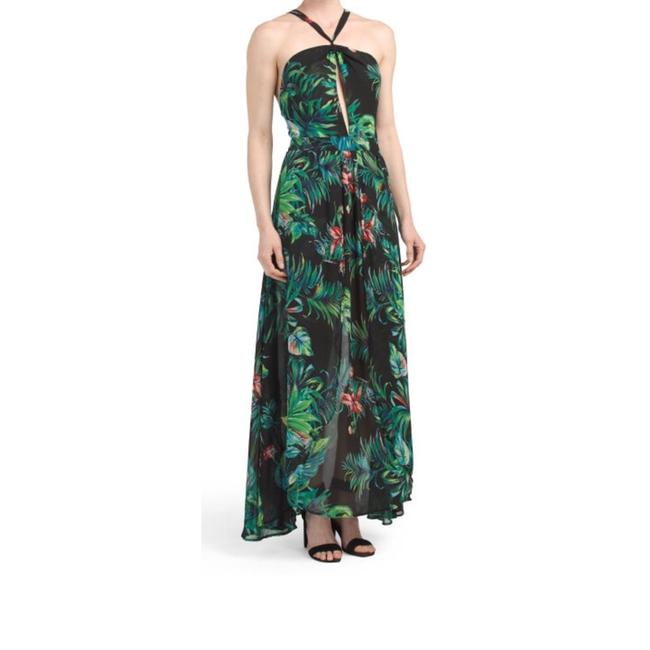 Preload https://img-static.tradesy.com/item/24416614/print-tropical-long-casual-maxi-dress-size-4-s-0-0-650-650.jpg