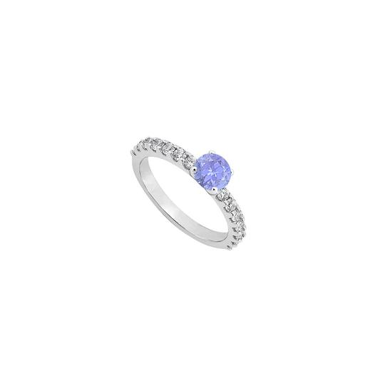 Preload https://img-static.tradesy.com/item/24416681/blue-december-birthstone-created-tanzanite-cubic-zirconia-engagement-ring-0-0-540-540.jpg
