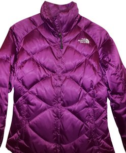 The North Face Quality Water-resistant Goose-down Coat
