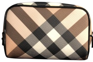 Burberry Cosmetic Bag / Clutch