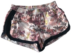 Sam & Lavi Mini/Short Shorts Pink and black