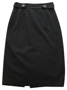 Robert Rodriguez Skirt black