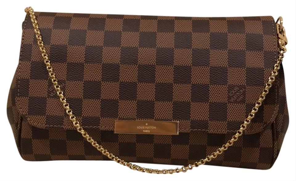 85bfa32bdb686 Louis Vuitton Favorite Favorite Mm Favorite Favorite Mm Favorite Cross Body  Bag Image 0 ...