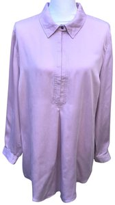 Soft Surroundings Top purple