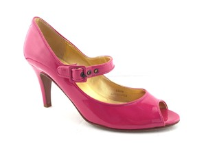63454e5ffe6 Pink J.Crew Pumps - Up to 90% off at Tradesy
