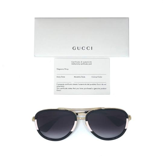 Gucci Tortoise Nwd Womens Gg 3751/S 17vpt Large