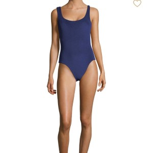 Onia Onia Kelly one piece opens back